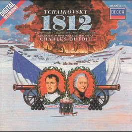 Tchaikovsky: 1812/Nutcracker Suite/Marche Slav, etc. 2008 Chopin----[replace by 16381]