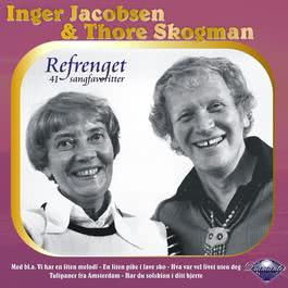 Diamanter - Refrenget 2007 Inger Jacobsen