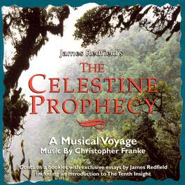 The Celestine Prophecy-A Musical Voyage 1996 Christopher Franke