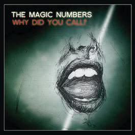 Why Did You Call? 2010 The Magic Numbers