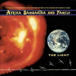 The Light 2007 Afrika Bambaataa