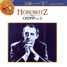 Horowitz Plays Chopin: Vol. 1 1990 Vladimir Horowitz