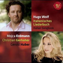 Wolf: Italienisches Liederbuch 2011 Christian Gerhaher