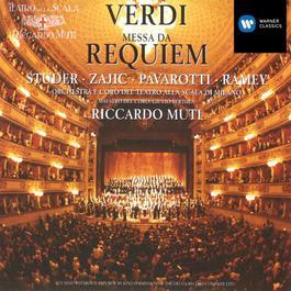 Verdi - Requiem 1987 Luciano Pavarotti; Samuel Ramey; Cheryl Studer; Dolora Zajick