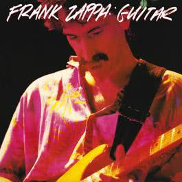 Guitar 2012 Frank Zappa
