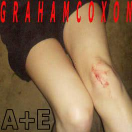 A+E 2012 Graham Coxon