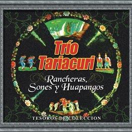 Tesoros De Coleccion - Trio Tariacuri 2008 Trio Tariacuri