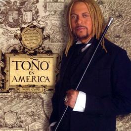 Toño en America 2002 Too Rosario