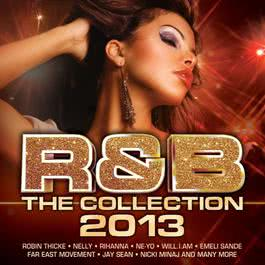 R&B The Collection 2013 2013 Various Artists
