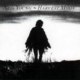 Harvest Moon (Album Version) 1992 Neil Young