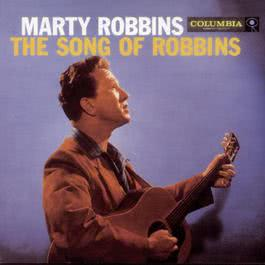 The Songs Of Robbins 1995 Marty Robbins