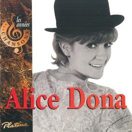 Les Années Chansons 2012 Alice Dona