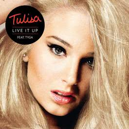 Live It Up 2012 Tulisa