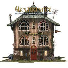 QUADRINITY ~MEMBER'S BEST SELECTIONS~ 2013 L'Arc〜en〜Ciel