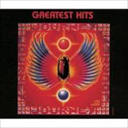 Journey's Greatest Hits 1989 Journey