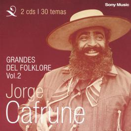 Grandes Del Folklore 2003 Jorge Cafrune