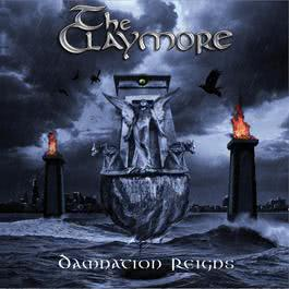 Damnation Reigns 2010 the Claymore