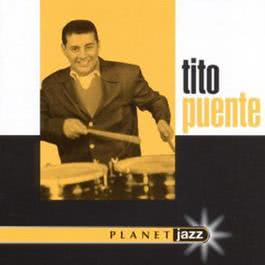 Planet Jazz 1970 Tito Puente