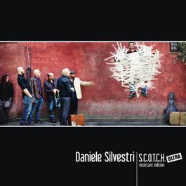 S.C.O.T.C.H. Ultra Resistant Edition 2011 Daniele Silvestri