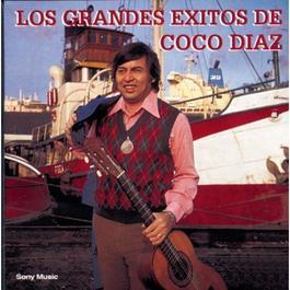 Los Grandes Exitos De Coco Diaz 2011 Coco Díaz