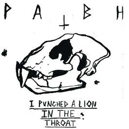 I Punched A Lion In The Throat 2011 Pulled Apart By Horses