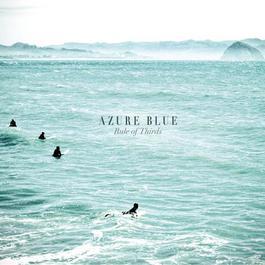 Rule of Thirds 2011 Azure Blue