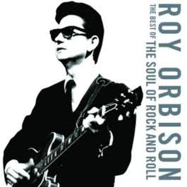 The Soul of Rock And Roll - The Best Of The Box (Walmart Exclusive) 2010 Roy Orbison