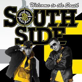 อัลบั้ม Welcome to the South