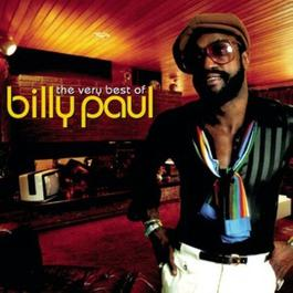 The Very Best Of Billy Paul 1996 Billy Paul