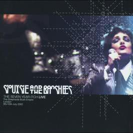 The Seven Year Itch Live 2008 Siouxsie And The Banshees