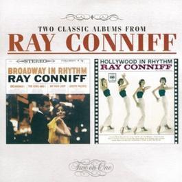 Broadway In Rhythm/Hollywood In Rhythm 2000 Ray Conniff
