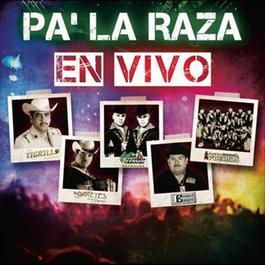 Pa' La Raza EN VIVO 2012 Various Artists