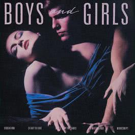 Boys And Girls 1999 Bryan Ferry