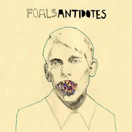 Antidotes 2012 Foals