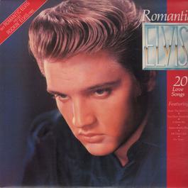 Romantic 1997 Elvis Presley