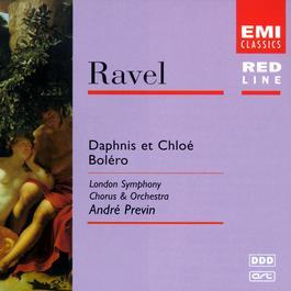 Daphnis Et Chloe - Complete 1998 Andre Previn