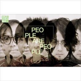 People are People 2009 野仔