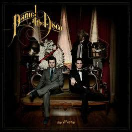 Vices & Virtues 2012 Panic! At The Disco