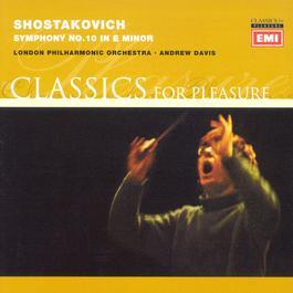Symphony No.10 2003 Andrew Davis