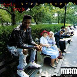 Born Suspect 2010 Chris Rock