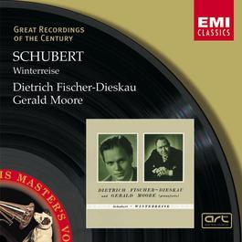 Schubert : Winterreise 2002 Dietrich Fischer-Dieskau