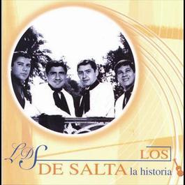 La Historia 2008 Los De Salta