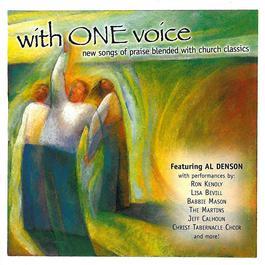With One Voice 2008 Al Denson