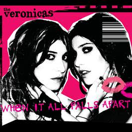 When It All Falls Apart (Australian Maxi Single) 2009 The Veronicas