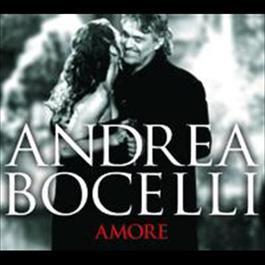 Amor 2007 Andrea Bocelli