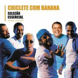 Voa Voa (Ao Vivo) 2009 Chiclete Com Banana