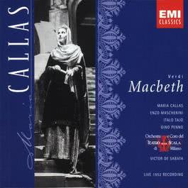 Verdi: Macbeth 1997 Maria Callas