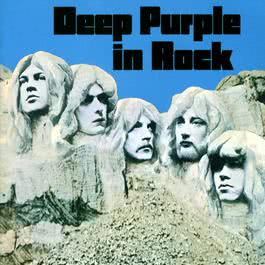 Deep Purple In Rock - Anniversary Edition 2003 Deep Purple