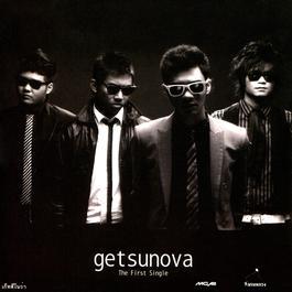 อัลบั้ม getsunova