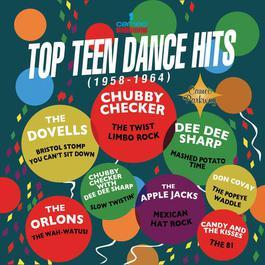 Top Teen Dance Hits (1958-1964) 1962 Various Artists
